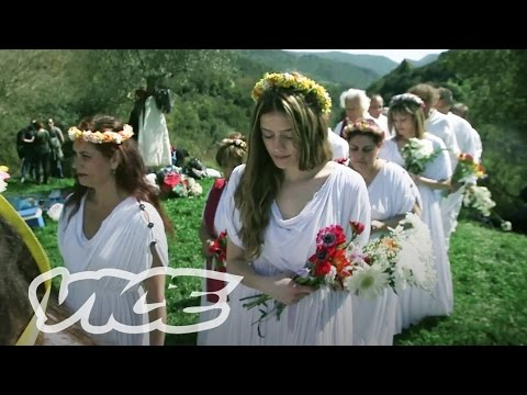 Xxx Mp4 The Greeks Who Pray To Zeus VICE INTL Greece 3gp Sex