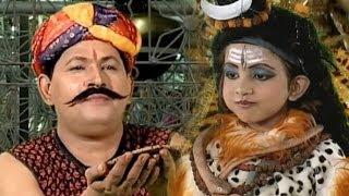 Bajre Ki Roti || बाजरे की रोटी || Hansraj Railhan || Raju Punjabi , Sanjeev Verma || Shiv Bhajan