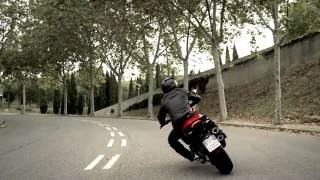 Ducati Monster 1200 S   Monster Instinct official