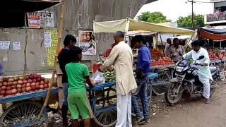 Indramill chauraha bhadohi