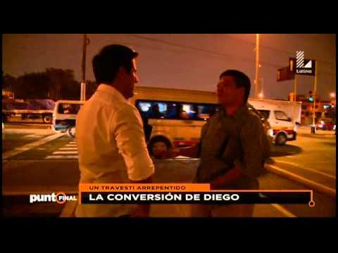 Xxx Mp4 Conoce La Historia De Diego El Travesti Arrepentido 3gp Sex