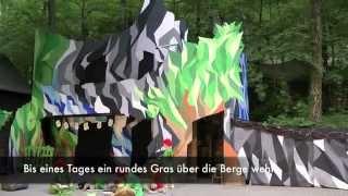 Die Opodeldoks -- Familienmusical an der Naturbühne Hohensyburg