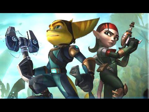 Xxx Mp4 Ratchet Clank Future Quest For Booty All Cutscenes Game Movie 1080p HD 3gp Sex
