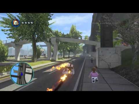 lego marvel superheroes ghost rider transformation 720p