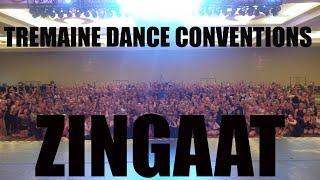 Americans Dancing To Zingaat Hindi | Dhadak | Nakul Dev Mahajan