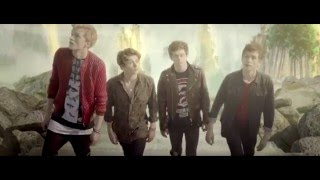 The Vamps - Kung Fu Fighting (Kung Fu Panda 3)