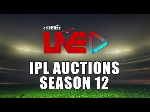 Xxx Mp4 IPL Auctions Its That Time Of The Year When The IPL Franchises Sit Together To Bid For The Best 3gp Sex