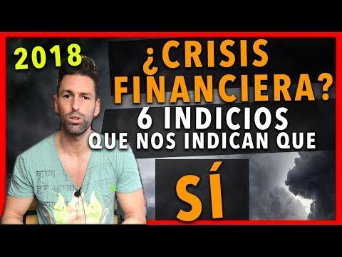 Xxx Mp4 ¿Crisis Financiera 6 Indicios Que Hacen Pensar Que Si 3gp Sex