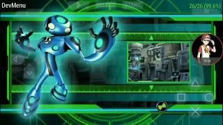 Ben 10 Ultimate alien cosmic destruction level 6 the Amazon part 3 android walkthrough