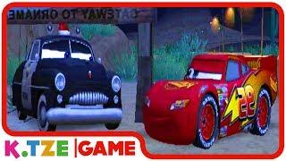 Let's Play Cars ❖ Der Film als Nintendo Wii Spiel auf Deutsch | HD Part 5.
