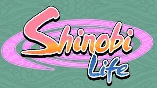 ROBLOX l Shinobi Life 🅾️🅰️ l TESTING DEMO l 9 tails OP