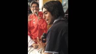 sukhchain khosla unforgetable moments with puran shahkoti ji