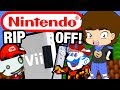 Download Video Download BOOTLEG Nintendo Console RIP OFFS - ConnerTheWaffle 3GP MP4 FLV