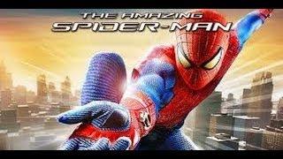 The Amazing Spider Man Chapitre 5 Écraser l'araignée et Trophée (walkthrough)