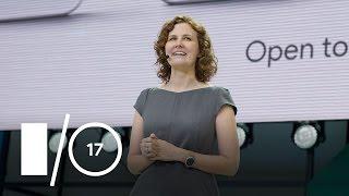 Developer Keynote Highlights (Google I/O