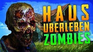 Haus Uberleben Zombies (Call of Duty Custom Zombies)