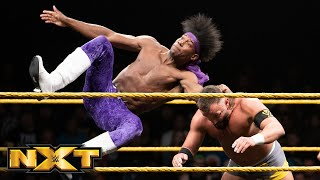 Velveteen Dream, Matt Riddle & Tyler Breeze vs. Undisputed ERA: WWE NXT, June 19, 2019
