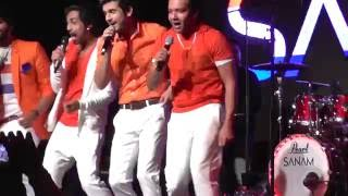 SANAM LIVE IN THE NETHERLANDS - Hai Apna Dil