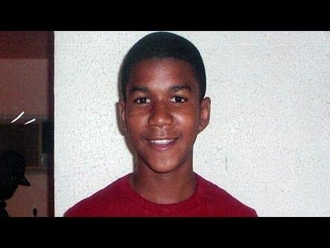 Unarmed Black Teen Trayvon Martin Killed, Shooter Free
