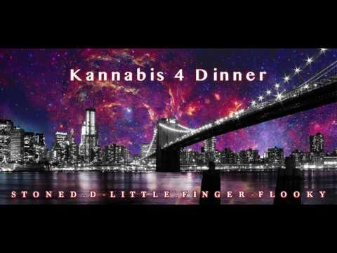 Kannabis 4 Dinner - Day Dream - K4D