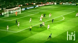 Santi Cazorla ● Superb Skills & Passing 2015 ||HD||
