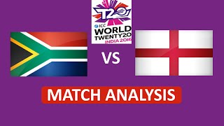 Highlights Of Experts On South Africa vs England T20 World Cup 2016