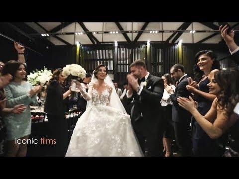 Xxx Mp4 Lebanese Bride And Italian Groom Entry To Lebanese Zaffet 3gp Sex