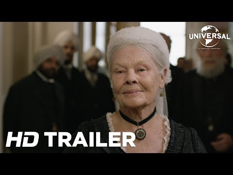 Xxx Mp4 Victoria Abdul Official Trailer 1 Universal Pictures HD 3gp Sex
