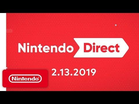 Xxx Mp4 Nintendo Direct 2 13 2019 3gp Sex