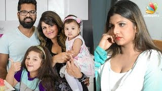 Rambha seeks custody of children, called to court | Hot Tamil Cinema News
