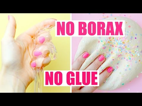 Xxx Mp4 MY FAVORITE NO GLUE NO BORAX SLIME DIY RECIPES💕🌈 3gp Sex