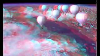 3d stereo film mega effects! (red cyan)