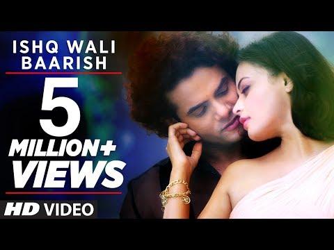 Xxx Mp4 Latest Video Song Quot Ishq Wali Baarish Quot Feat Qaiz Khan Sneha Ullal Altaaf Sayyed 3gp Sex