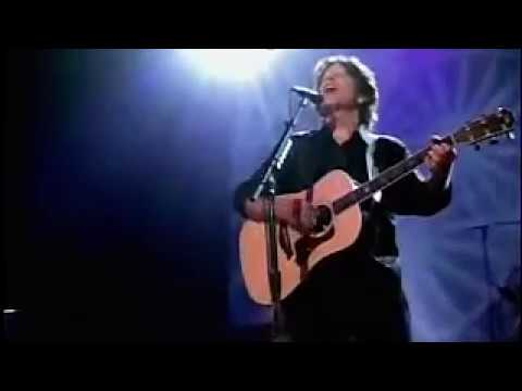 Have You Ever Seen The Rain? by John Fogerty [LIVE]