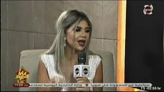 أحلى النجوم محمد عبد العزيز  من مهرجان القنوات الفضائيه 2018