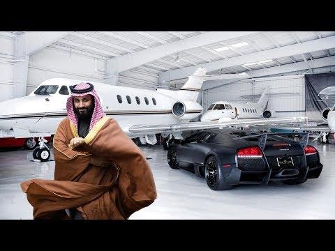 Mohammed bin Salman LifeStyle 2018