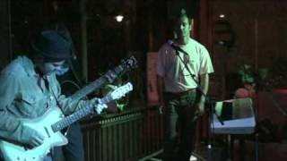 Amber Rubarth - cover Tom Waits - live au Lapin Blanc (19/06/09)