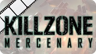 Killzone Mercenary - All Cut-Scenes