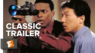 Rush Hour 2 (2001) Official Trailer2 - Jackie Chan, Chris Tucker Movie HD