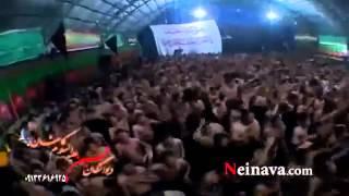 تسبيح ايراني  عجيب حسين حسين حسين