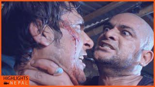 JALJALA   Nepali Official Short Movie   Rekha Thapa   The Revolutionary Film
