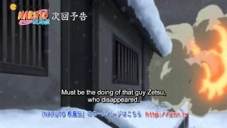 Naruto Shippuden #202 Official Preview Simulcast
