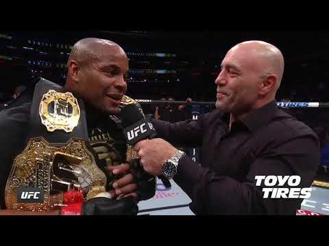 Xxx Mp4 UFC 230 Daniel Cormier Octagon Interview 3gp Sex