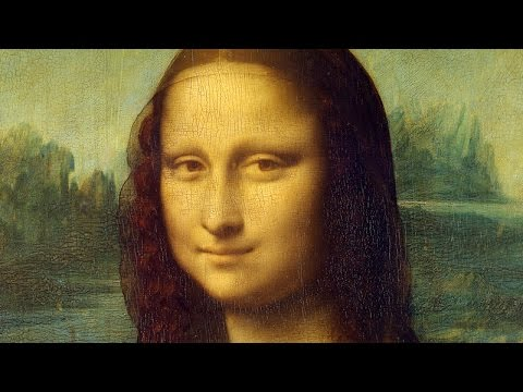 Xxx Mp4 Léonard De Vinci La Joconde Les Mystères De Mona Lisa 3gp Sex