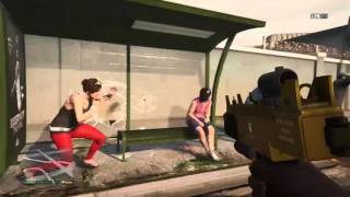 Gta 5 Brutal drive by compilation