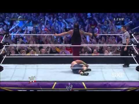 Xxx Mp4 John Cena Vs Bray Wyatt Wreastlemania XXX 3gp Sex
