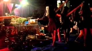 Naughtrix sexy dancer