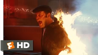 Be Cool (11/11) Movie CLIP - Raji on Fire (2005) HD