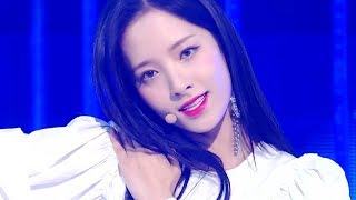 WJSN - Save Me, Save youㅣ우주소녀 - 부탁해 [SBS Inkigayo Ep 979]