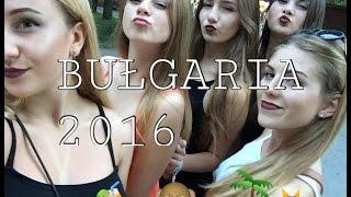BUŁGARIA 2016 | GOLDEN SANDS